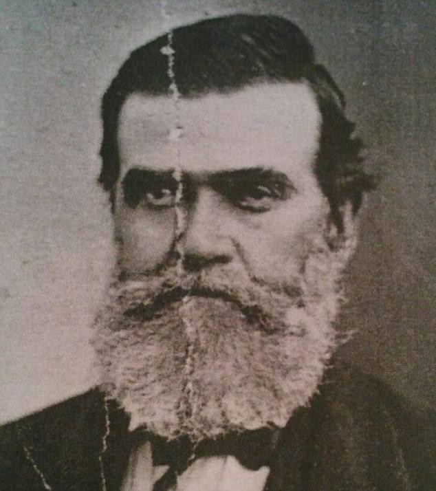 Soloman Warner