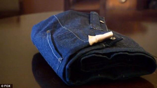 Would you pay $80,000 for a Pair or Vintage Levi Jeans?
